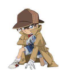 Anime-Manga bild  Detektiv Conan