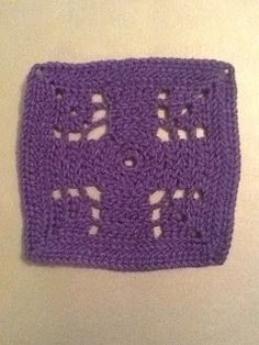 Day 64 - A simple(!?!) square.