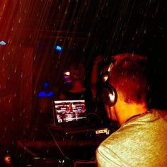 Florian Fellmoser | DJ Charts Februar 2015 / subculture Freiburg
