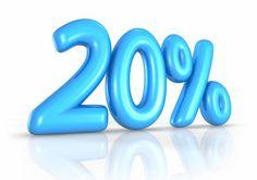 Venda nossos serviços e ganhe 20% de comissão