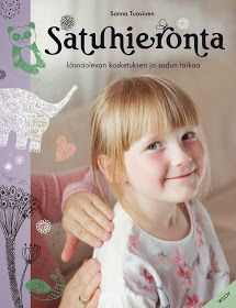 Suvikukkasia: Satuhieronta I Want To Know, Teaching Kindergarten, Reading Comprehension, Literature, Language, Parenting, Mindfulness, Activities, Education