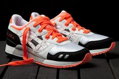 Asics gel lyte 3 for this automn!!
