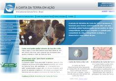 Encontro Internacional da Carta da Terra na Rio+20 | FarolCom