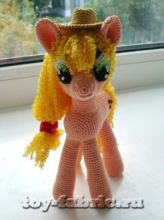 1000+ images about Toys on Pinterest Amigurumi, Free ...