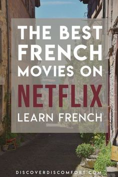 French Language Lessons, French Language Learning, French Lessons, French Basics, French Tips, French Phrases, French Words, Learn French Beginner, French Movies