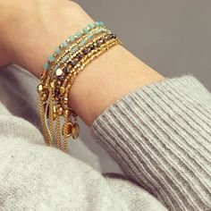 Agate Double Happiness Biography Bracelet