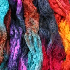 Join our Karen for 'Acid Dyeing for  the Feint-hearted', the latest of her amazing workhops! Click the pic for info.