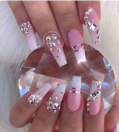 Diamonds are a girls best friend!!