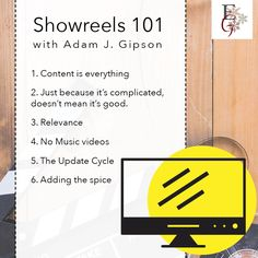 With Adam J. Gipson. In a world of animation and video, creating the perfect showreel is an art and easy to accomplish with our 6 step guide. Read it now upon www.ealiangroup.net This Is Us Quotes, Step Guide, Music Videos, Animation, Content, Ads, Reading, Word Reading, The Reader