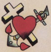 Glaube, Liebe, Hoffnung von Herbert Hoffmann