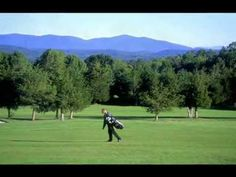 Experience Golf at the Hudson Valley Resort & Spa 18 hole golf course