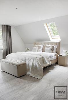 Woning Breda - Colinda Timmers Basil Pesto Recipes, Dining Table Design, Cabo, Modern Design, Bed, House, Furniture, Home Decor, Hipster Stuff
