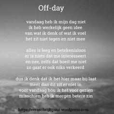 Off day • Linda ♡ Forever 28