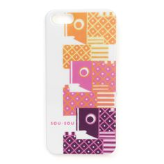 Sou sou iPhone 5 cover #JapaneseDesign