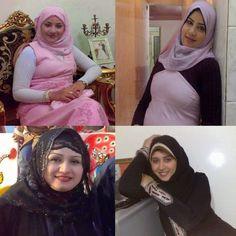 Tante Jilbab Arab Cantik | Mbah Online