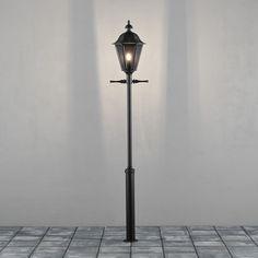 Lantaarnpaal Konstsmide Pallas 550-750 #lantaarn #lantaarnpaal #buitenlamp #lamp123.nl #tuinverlichting #buitenverlichting
