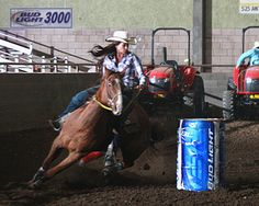 Pro rodeo - 1D barrel horse for sale! Serious inquiries 406-203-6643