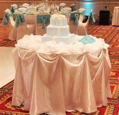 DIY Wedding Cake Table Decorations - Bing Images
