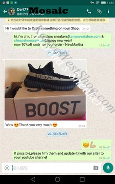 yeezy boost 350 v2 oreo/copper review/Martha sneakers kanyewestshoe.com