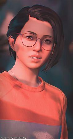 Life Is Strange Wallpaper, Beyond Two Souls, Life Is Strange 3, Lightroom, Photoshop, True Colors, Game Art, Video Games, Community