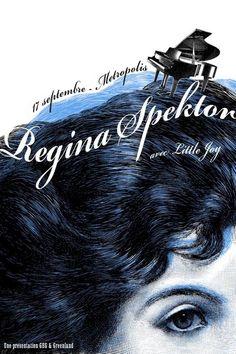 Regina Spektor - my inspiration for learning to play piano