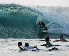 Surfers - Cool Pictures
