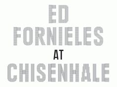 Current Exhibition Ed Fornieles | Chisenhale Gallery