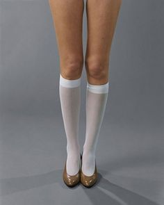 Josephine Meckseper: Blow-Up (Michelli, Knee-Highs). 2006