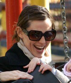 Jennifer Garner Doppelganger