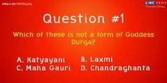 #NavratriWithLinc #Question1