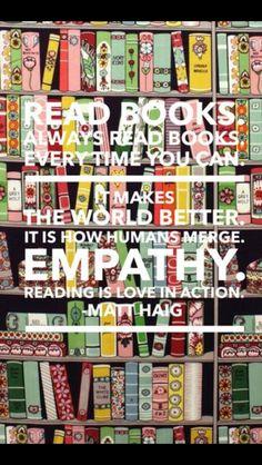 Matt Haig quote