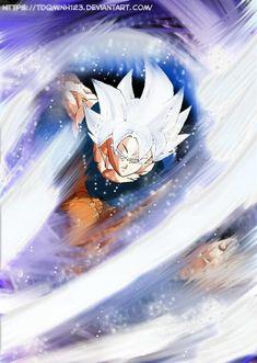 Goku Migatte No Gokui