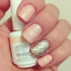 Forever Beauty - Gelish Nails