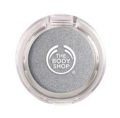The Body Shop Colour Crush Eyeshadow - Steel My Heart
