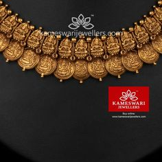 Gold Temple Jewellery, Fancy Jewellery, Gold Jewellery Design, Gold Jewelry, Gold Necklace, Bridal Jewelry, Antique Jewelry, Pearl Jewelry, Antique Gold