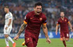 İtalya Serie A ekiplerinden Roma'nın 22 yaşındaki Arjantinli golcüsü Juan Manuel Iturbe, İngiltere Premier League ekiplerinden Bournemouth ile sözleşme imzalamak üzere.