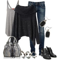 """Untitled #250"" by alison-louis-ellis on Polyvore"