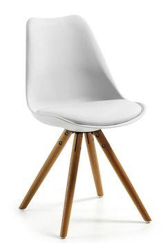 Stuhl Tower Tulip   ICONMÖBEL   Designermöbel und Designerstühle