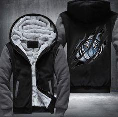 USA SIZE Men Winter Autumn Hoodies Blank pattern Fleece Coat Baseball Uniform Sportswear Jacket wool USA size Plus size Fashion Prints, Plus Size Fashion, Elephant, Hoodies, Sweatshirts, Long Sleeve, Jackets, 3d, Women