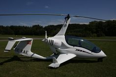 Arrowcopter USA AC20 Home