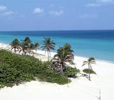 Holidays to the Unspoilt beaches of Holguin, Cuba