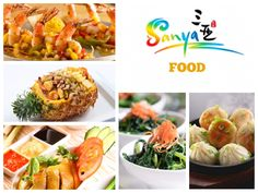 Sanya is perfect place for food lovers! Try it all!Sanya, Hainan Island has many options for your leisure.Share any of my Sanya posts and you will have a chance to win Amazon e-cards from @visitsanya  #SanyaPhotoCollage #SanyaHeartstoHearts #SanyaUGCShare