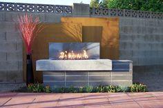 Jardin terrasse fantastique beau revêtement de sol extérieur  Deco ...