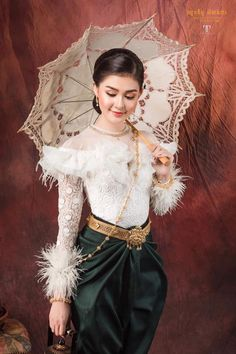 Thai Dress, Khmer Wedding, Wedding Costumes, Cambodia, Wedding Dress, Asian, Clothes, Dresses, Women