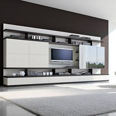 Unique-Tv-Wall-Unit-Setup-Ideas-27.jpg (600×600)