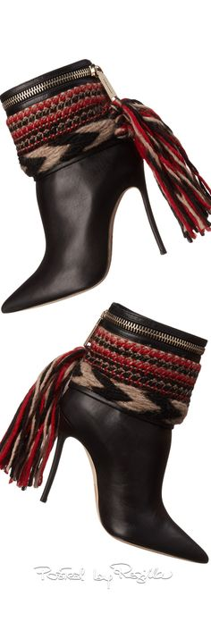 4e3b1d47201 Regilla ⚜ Dsquared2 Sexy Boots