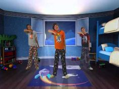 Just Dance Kids 2 - Are You Sleeping (Wii Rip)