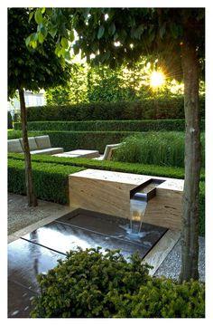 ♥ Inspirations, Idées & Suggestions, JesuisauJardin.fr, Atelier de paysage Paris, Stéphane Vimond Créateur de jardins #paysagiste #ArchitectePaysagiste #Gardendesigner #LandscapeArchitect #LandscapeDesigner #AtelierdePaysage