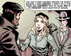 It's Agent Carter week on the blog - check out Peggy's new retro spy comic. Operation: S.I.N. #1