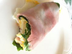 Low Carb Breakfast Burrito Recipe
